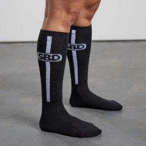 Eclipse_Deadlift Socks